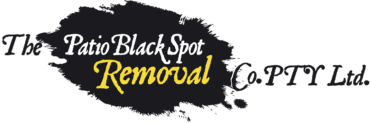Patio Black Spot Removal Company AU
